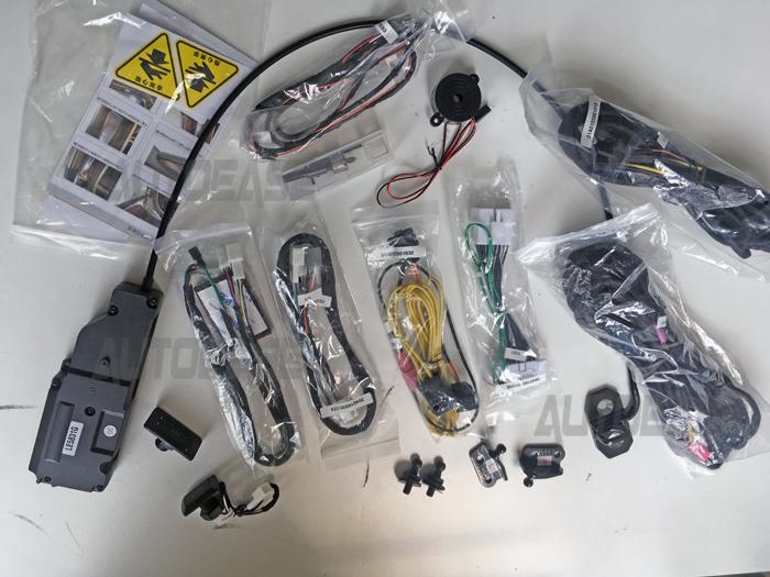 5831 mazda cx5 liftgate parts