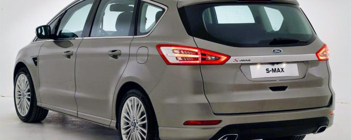 Autoease Ford S Max Power Liftgate