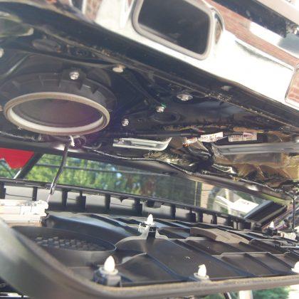 toyota 4runner hatch door panel